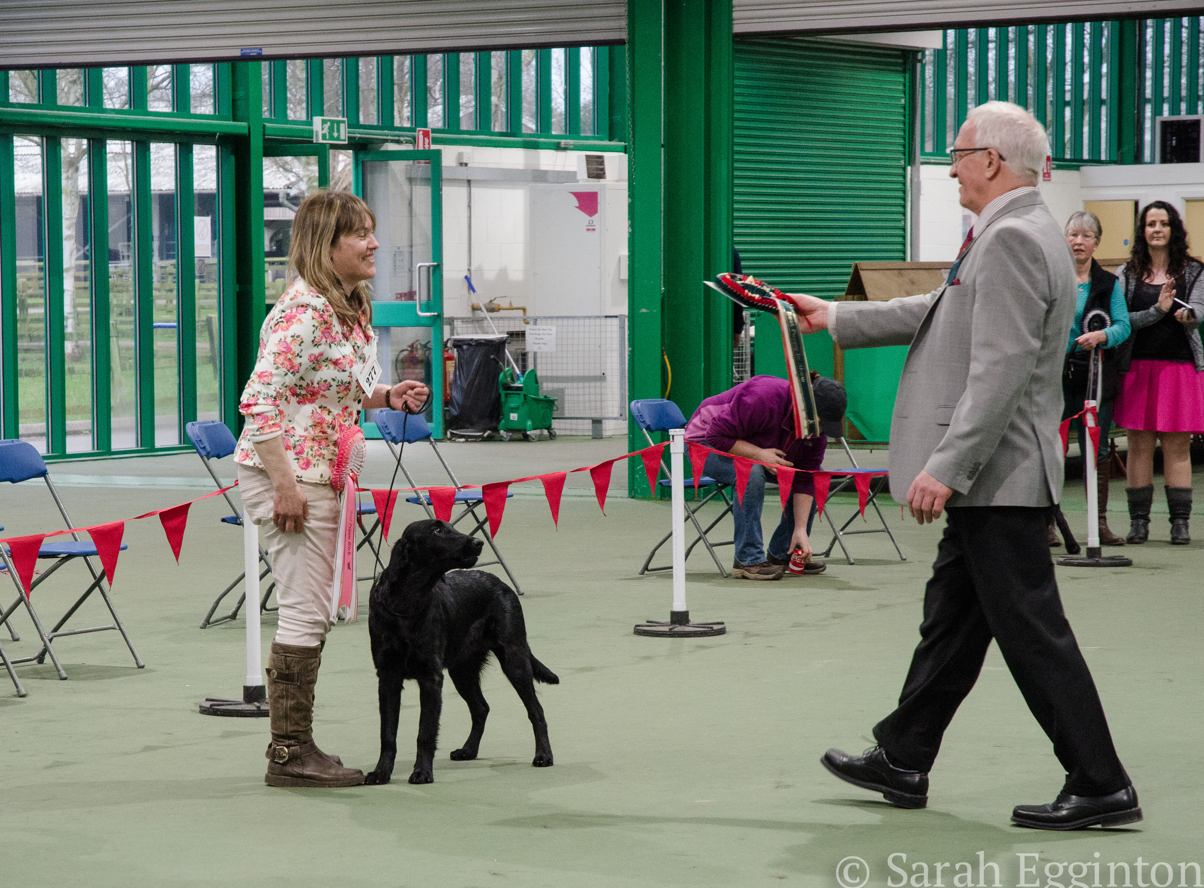 Breed show 47